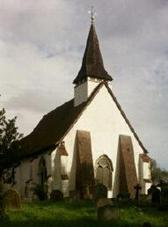 St. Mary's Parish Church in Northolt